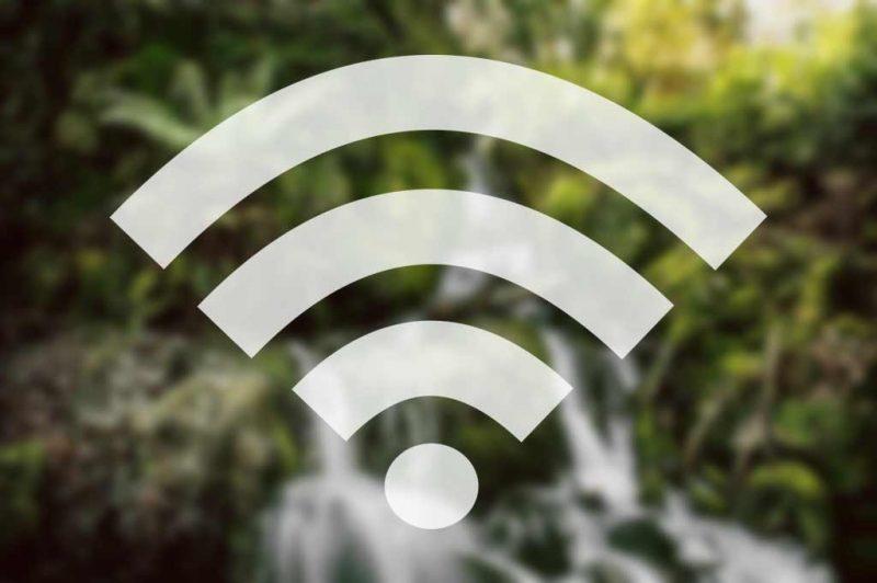 free high speed wifi